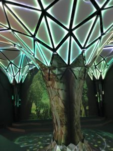 VRゾーン新宿センターツリー