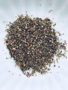 グリーンルイボスティー茶葉