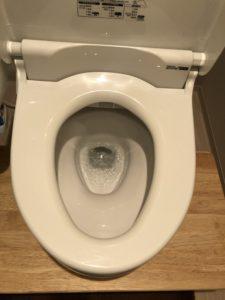 トイレ掃除ブラシ