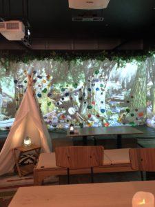 VRゾーン新宿カフェ