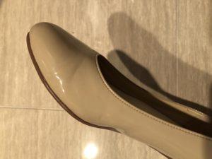 靴の修理後画像