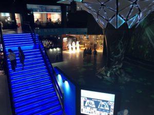 VRゾーン新宿画像