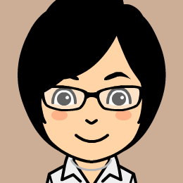 以前の似顔絵イラスト