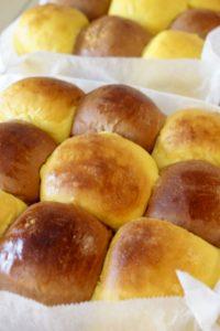 凪のお暇4巻登場のちぎりパン