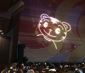 しまじろうコンサート2018