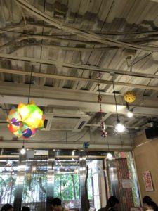 子連れで行ける吉祥寺のアムリタ食堂