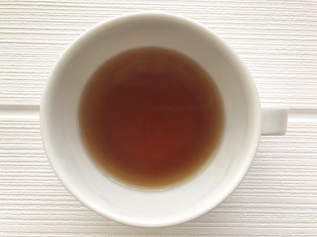 フォションの紅茶