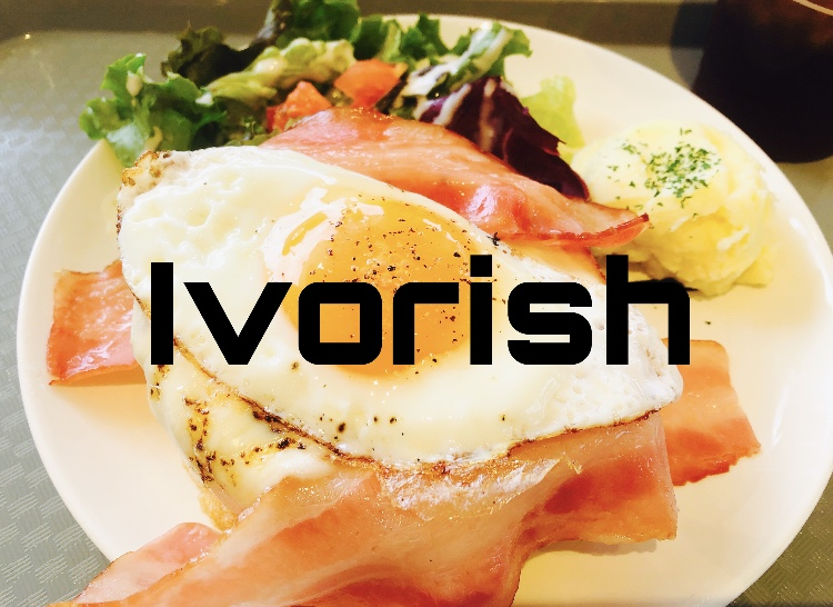 Ivorish(アイボリッシュ)